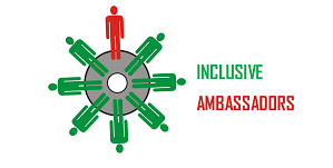 Inclusive Ambassadors
